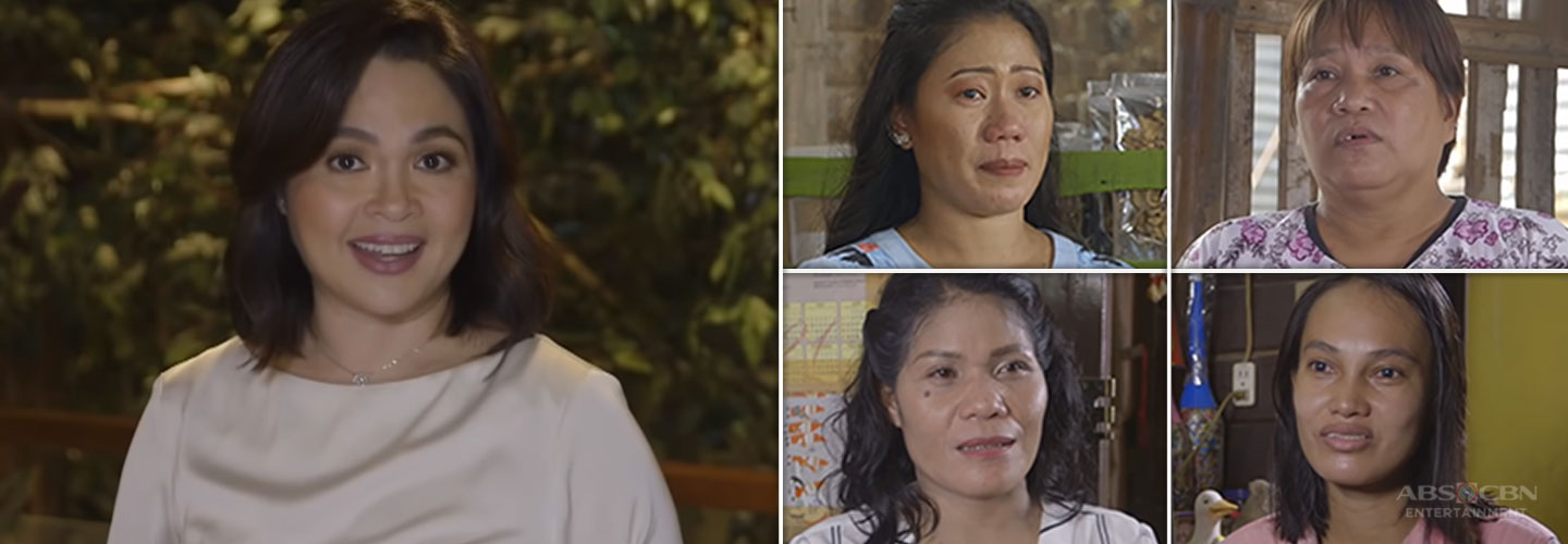 OFW women in overcoming ordeals living abroad