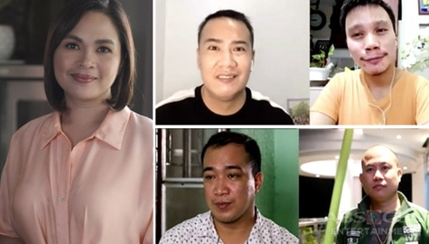 "Marawi hostage survivors, teachers share stories of hope and survival with Juday in ""Paano Kita Mapapasalamatan"""