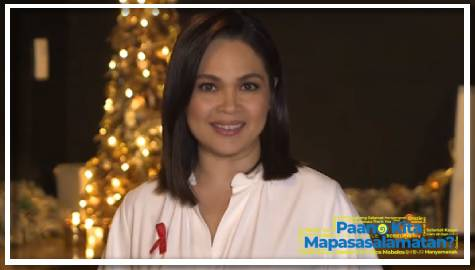 Paano Kita Mapasasalamatan: HIV advocates, sufferers support, assist each other in chain of kindness