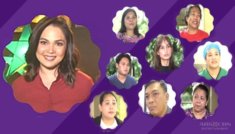 Paano Kita Mapasasalamatan: Heroism and service in a difficult year of COVID-19, natural disasters, ABS-CBN franchise denial
