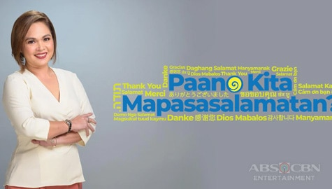 "How a popular Pinoy Facebook page saved lives in ""Paano Kita Mapasasalamatan"""