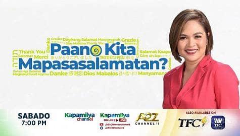 """Kapamilya dads talk about fatherhood in """"Paano Kita Mapasasalamatan"""""""