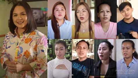 Extraordinary stories of kindness and generosity in Paano Kita Mapasasalamatan's first anniversary