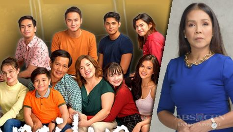 10 times Mabunga family suffered because of Loida in Pamilya Ko