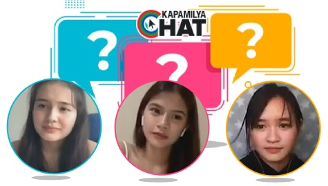 Test your memory as Team Mabunga plays category game on Kapamilya Chat!