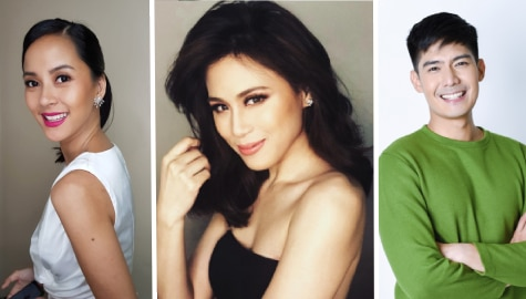 Toni returns as host of PBB Connect, Bianca and Robi to be part of the ninth season of Pinoy Big Brother