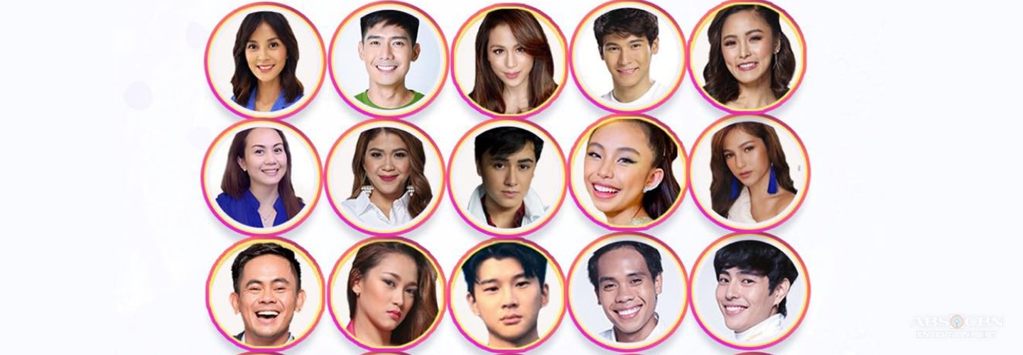PBB ex-housemates join forces for typhoon Rolly victims