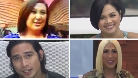 PBB List: 9 most unforgettable celebrity guestings on Pinoy Big Brother through the years