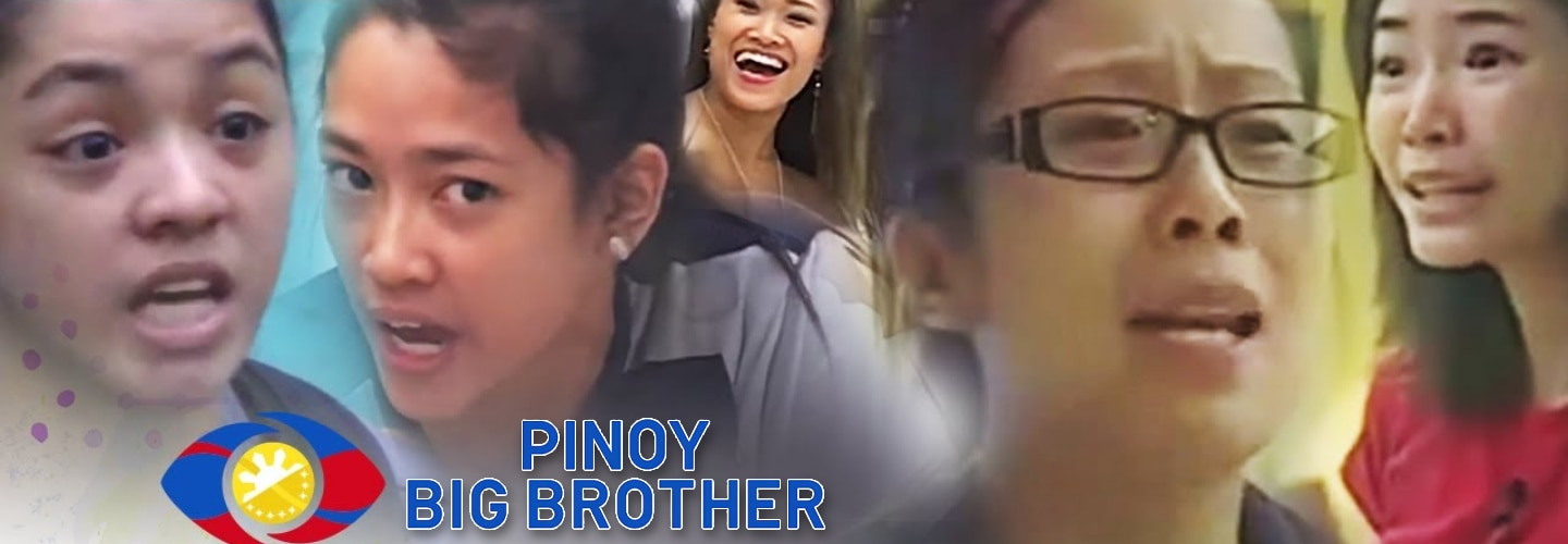 PBB List: 9 remarkable, intense confrontations among housemates through the years