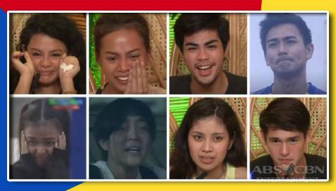 Kapamilya Toplist: 9 most heartwarming reunions of housemates and their families on PBB Connect