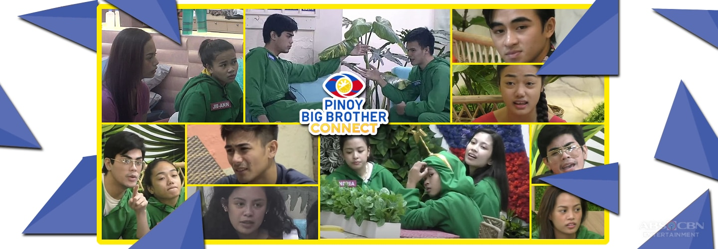 Kapamilya Toplist: 9 times housemates confronted each other on issues and conflicts in PBB Connect
