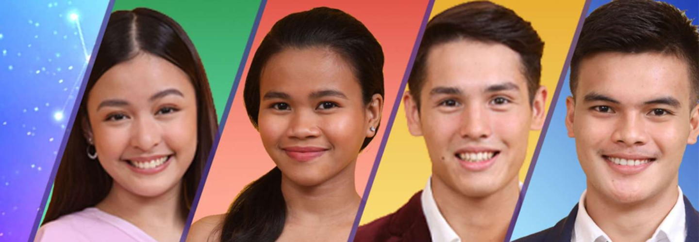 IT'S OFFICIAL: Andrea, Jie-Ann, Liofer, and Kobie are part of Final Big 4 of PBB Connect