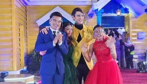 PBB Connect Big Night takes Twitter by storm
