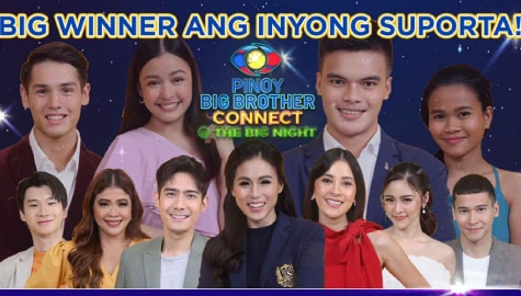 9 Historic moments of PBB Connect