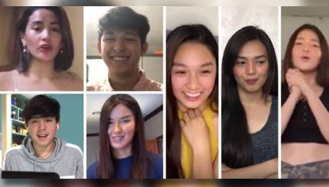 Big Brother's at home tasks for his PBB Otso ex-housemates