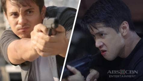 """Aljur at Ejay, isang pamilyang lalaban sa huling linggo ng """"Sandugo"""""""