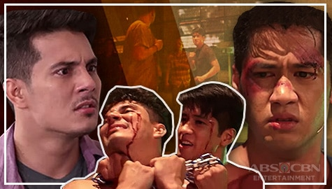 Most trending and intense acting showdowns of Aljur and Ejay