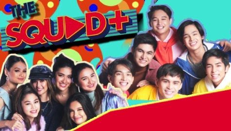 Get to know the newest members of The Squad Plus joining SethDrea and KyCine!