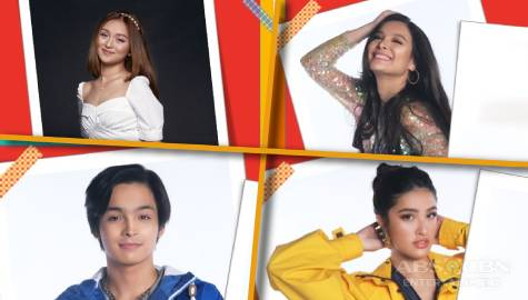 Get to know the Squad Plus' new breed of singers