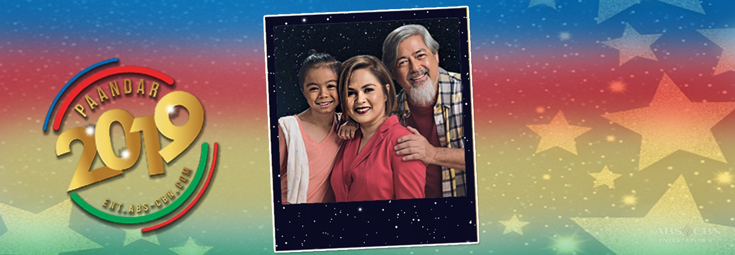 PAANDAR 2019: Starla's tear-jerking scenes that restored our hope and love for family