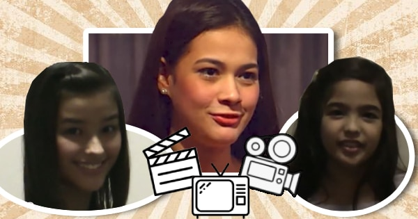 These audition clips of Star Magic artists will bring you major throwback feels!