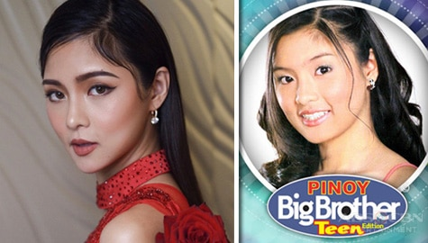 Kim Chiu recalls Chinese Cutie PBB days to fab Chinita Princess now