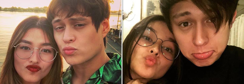 Enrique Gil rates Liza Soberano's kissing skills!