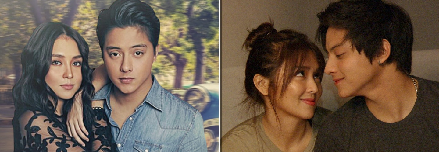 KathNiel reveals dream to build 'future home' and more as they answer fan questions