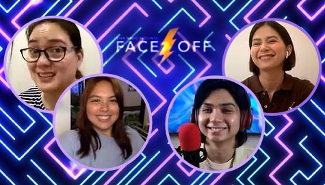 Star Magic Face Off: Mother-child tandems differentiate showbiz life then and now