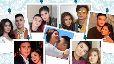 Kapamilya Spotlight: LoiNie captivates with kilig-filled love journey