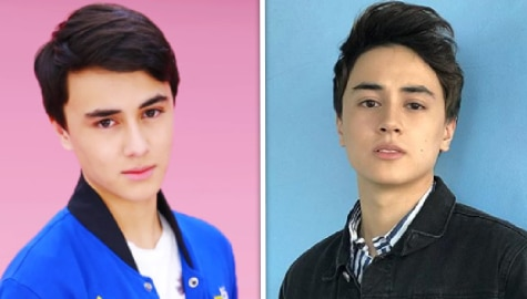 Edward Barber looks back on his dreams and how he made it to the industry