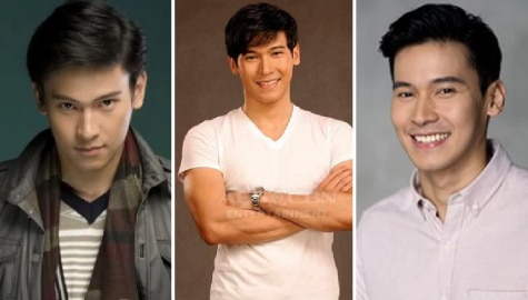 Enchong Dee: From chinito charmer to dramatic leading man