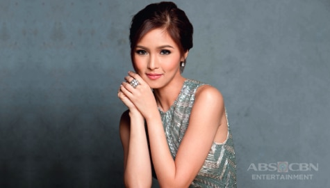 Kim Chiu's exceptional journey from adorable teen star to acclaimed actress