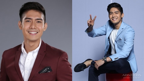 Robi Domingo's notable journey from reality star to award-winning presenter