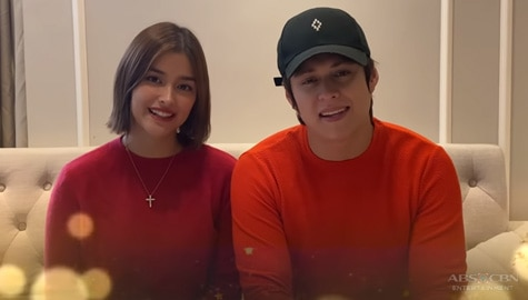 "Star Magic artists pass on the light and joy in ""Ipasa Ang Liwanag"" music video"