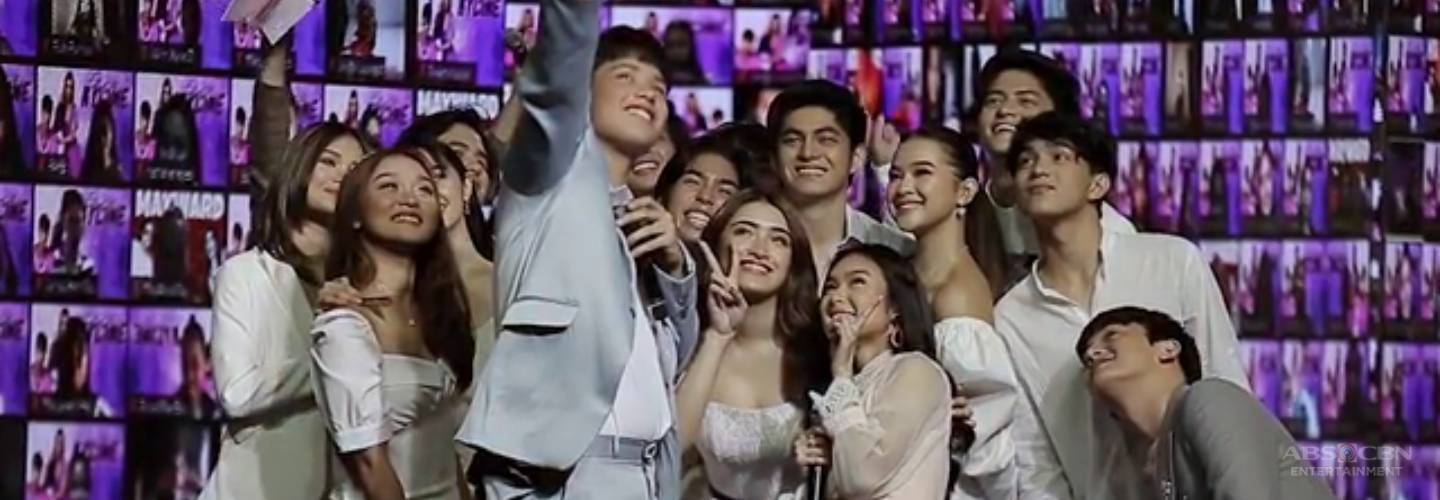 """""""Squad Plus"""" roster of fresh, promising talents sign with Star Magic"""