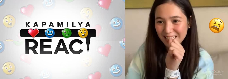 Kapamilya React: Barbie Imperial fondly remembers past teleserye roles