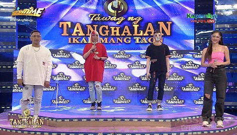 """""""Tawag ng Tanghalan"""" begins 5th year on """"It's Showtime"""" with new mechanics"""