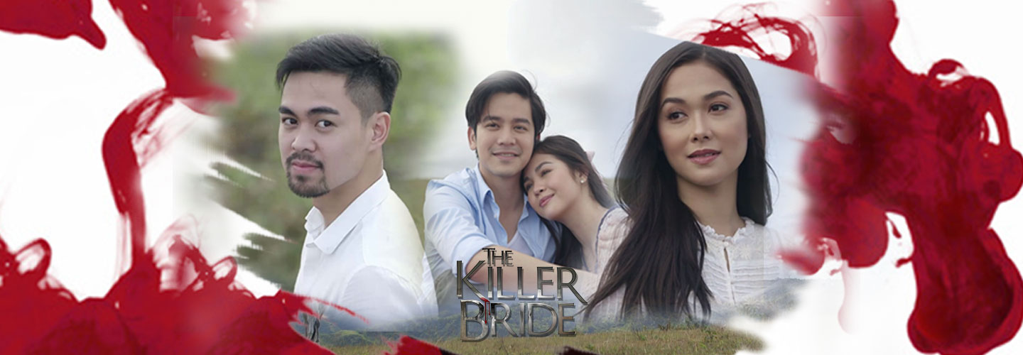 "REVIEW: The Killer Bride takes last bow with captivating, stunning ""Killer Finale"""