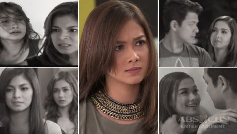 Maja Salvador The Legal Wife character