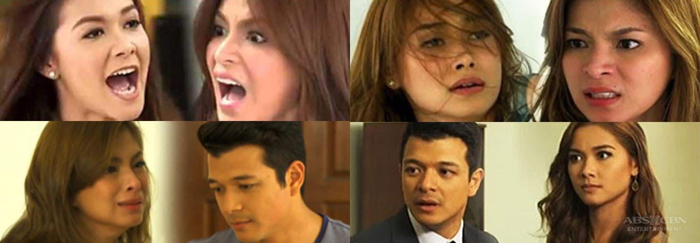 "Best of the Best ""The Legal Wife"" 'actingan' on Tiktok!"