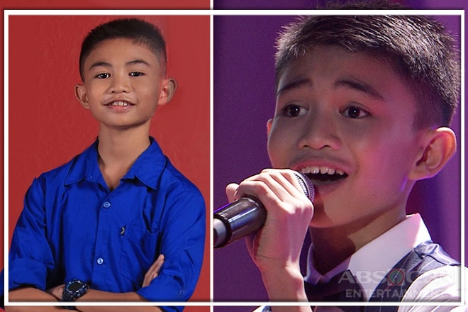 Cyd Pangca's inspiring comeback run to The Voice Kids 4 Grand Finals