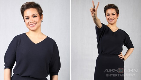 Lea Salonga's fascinating journey