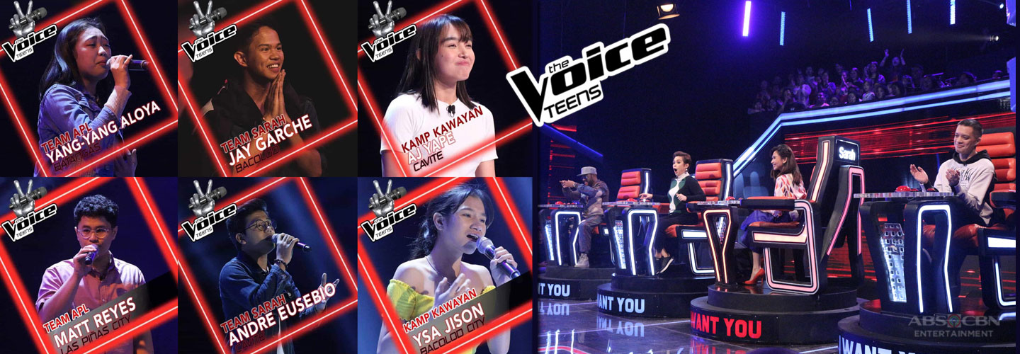 Return of The Voice Teens and original coaches draw TV, online viewers