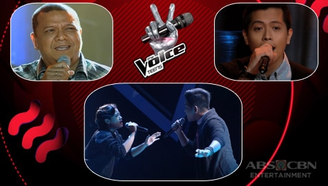 TOP 10 | The MOST VIEWED BATTLES in The Voice Philippines history!