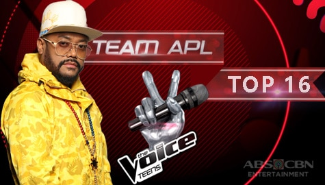 The Voice Teens 2020: Meet the Top 16 Teen Artists of Team APL