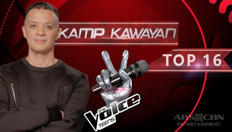 The Voice Teens 2020: Meet the Top 16 Teen Artists of Kamp Kawayan