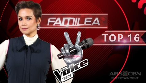 The Voice Teens 2020: Meet the Top 16 Teen Artists of FamiLea