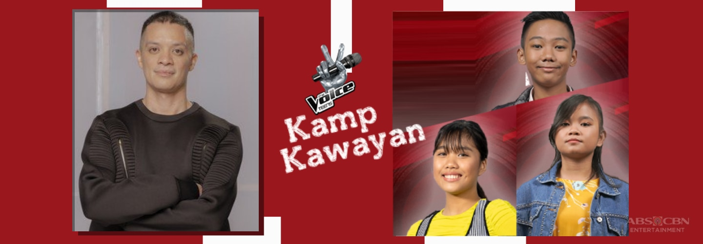 "Kamp Kawayan eyes The Voice Teens crown with impressive, incredible Top 3 ""Kids"" returnees"