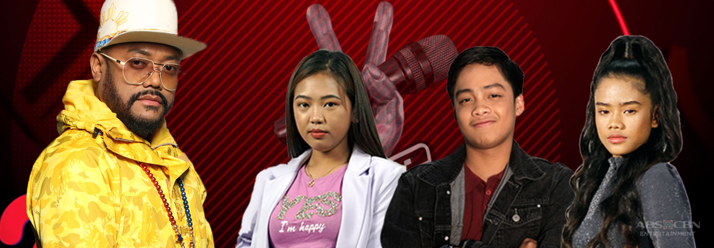 Team Apl seeks The Voice Teens Season 2 crown with superb, determined Top 3 finalists